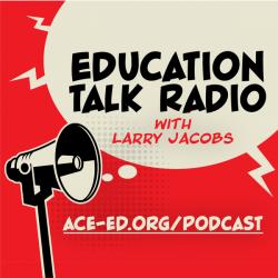 Education Talk Radio